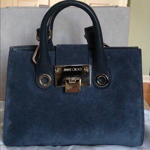 Jimmy Choo Small Riley bag